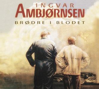 Brødre i blodet av Ingvar Ambjørnsen