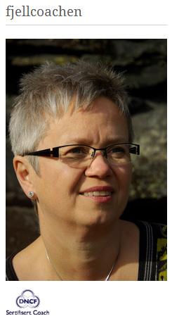 Hedvig Rognerud Seniorrådgiver og gründercoach i Vingelen Utvikling