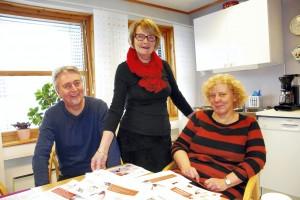 Familievernkontoret på Tynset