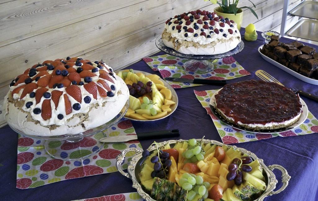 Hutspot bredde Dessert