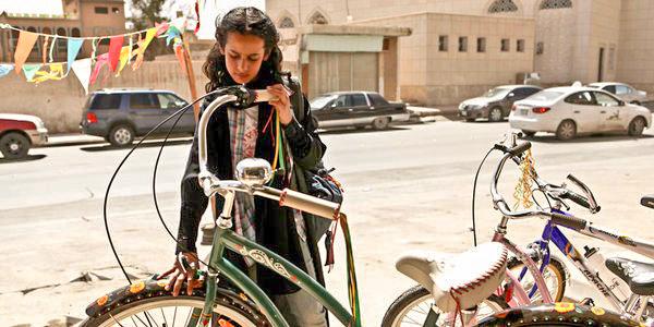 Den grønne sykkelen - filmen som skapte lovendring!